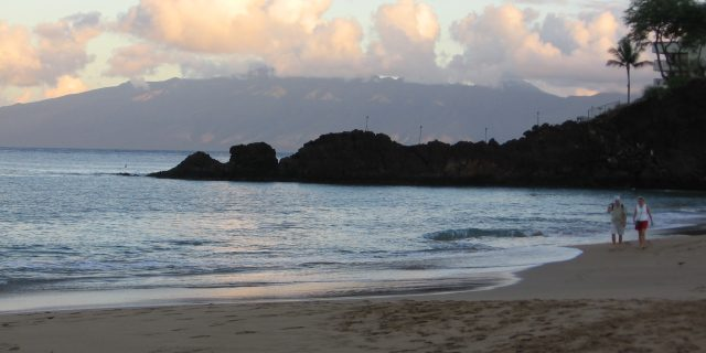 Black Rock in Kāʻanapali